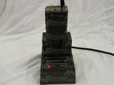 Motorola Mt500 H33Bbu1143A Vhf 5 Watt 4 Frequency. Working!