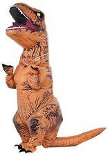 Rubie's Costume Co Jurassic World T-Rex Inflatable Costume (Standard Child's