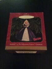 Barbie Millennium Princess 1999 Hallmark Keepsake Ornament I#562