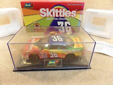 New 1997 Revell 1:24 Diecast NASCAR Derrike Cope Skittles Pontiac Grand Prix #36