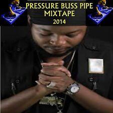 Pressure Buss Pipe Mixtape!   -  Reggae  DJ/Toasting Roots Rock ragga Fast Ship!