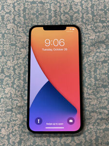 Apple iPhone 12 Pro Max - 512GB - Pacific Blue (Verizon) BLACKLISTED!