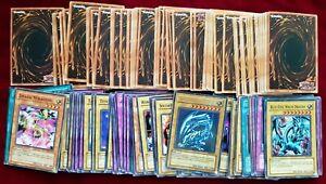 Yu-Gi-Oh ! CARTE CARD YU GI OH ! 150 VARIANTI 1° EDIZIONI EDITION ECCELLENTI