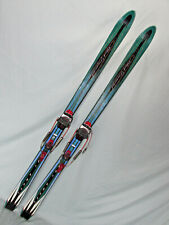 Black Diamond Arc Angel backcountry tm skis 180cm w/ G3 Targa Telemark bindings~