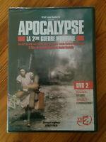 Apocalypse La 2ème guerre mondiale - DVD 2