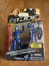 Hasbro Gi Joe 2013 Retaliation Ultimate Cobra Commander V53