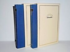 Abraham Lincoln, Speeches and Writings Volume I 1832-1858 & Volume II 1859-1865