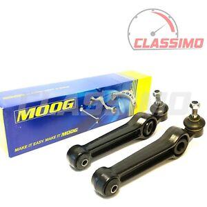 Moog Track Control Arm Pair for FORD CAPRI Mk 1 2 3 + ESCORT Mk 1 2 - 1968-1987