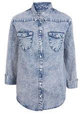 Miss Selfridge Cotton Casual Tops & Shirts for Women