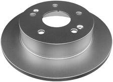 Disc Brake Rotor-Type R Rear Autopartsource 572440