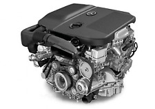 MERCEDES viano vito 2.2cdi  2007-2011 ENGINE SUPPLY AND FIT ENGINE CODE 646.980