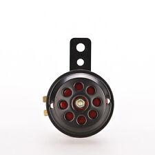 12V 100dB Motorrad Signalhorn Laute Snail Luft Horn Wasserdichter Sp