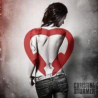 Ich hör auf mein Herz von Stürmer,Christina | CD | Zustand gut