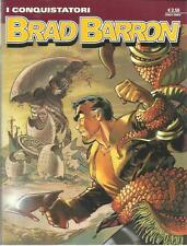 BRAD BARRON 4 BONELLI