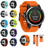 rechange Silicagel Bracelet Bracelet sangle pour Garmin Fenix 5S GPS Montre UK