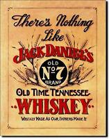 * Jack Daniel`s Schild Poster Merchandise Whiskey Deko Werbung *348