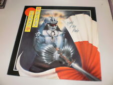 TOKYO BLADE - NIGHT OF THE BLADE - ORIGNAL 1ST PRESS ROADRUNNER 1984 - RR 9826 -