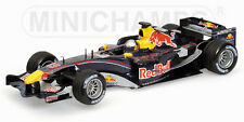 RED BULL Cosworth RB1 C.Clien 2005  Minichamps 1/18 100050015