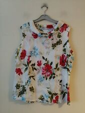Blu orchid Ladies Top, Size L, Pit To Pit 22, Length 26 Inch