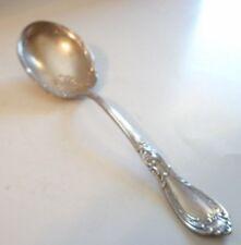 """1 Serving Spoon 1847 Rogers Bros Silverplate Flatware 8"""""""