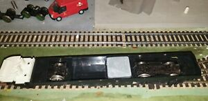 Hornby Hst Dummy Chassis Dc Unboxed