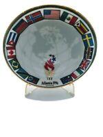 "Olympics ""Parade of Nations"" Atlanta 1996, Hallmark Porcelain Collector's Plate"