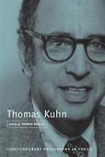 Thomas Kuhn (Paperback or Softback)