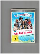 Die Ilse ist weg - Der komplette 3-Teiler (Pidax Serien-Klassiker)