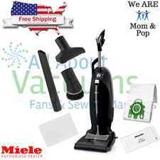 Miele Maverick U1 Dynamic Upright Vacuum Cleaner *For All Pile Carpeting