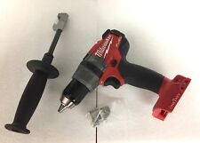 MILWAUKEE M18 FUEL with ONE-KEY 18V Hammer Drill/Driver 2706-20 [A]