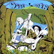 Kahvas Jute - Wide Open- + 6 bonus tracks   ( CD Reissue)