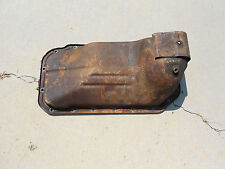 79-Up Toyota Truck 4Runner 20R 22R 22RE 4x4 Engine Oil Pan ***LOOK***
