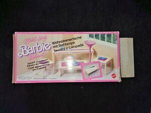 Barbie Living Pretty Mobilier Élégance