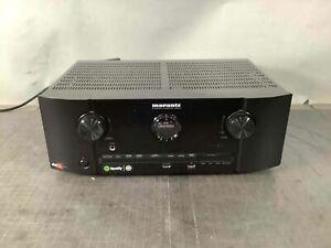 Marantz SR5010 7.2 Channel Dolby Atmos HDMI WiFi Bluetooth AV Surround Receiver