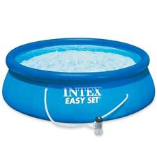 Intex Piscina hinchable easy set 305x76 cm - 3.853 litros - 28122NP