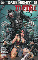 DARK NIGHTS METAL #6 (TYLER KIRKHAM EXCLUSIVE VARIANT COVER) ~ DC Comics