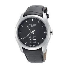 T0354461605101-Tissot мужские T-классические кварцевые часы кутюрье