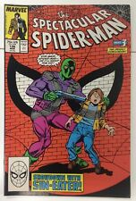 The Spectacular Spider-Man #136