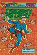 Superboy 1983/ 5 (Z1), Ehapa