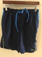 Nike NESS4371 Mens Medium Swimming Trunks