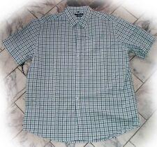 HATTRIC  -  sehr schönes  Kurzarm Hemd -  Gr. XL - regular fit - neuwertig