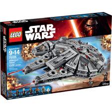 Lego Star Wars Millenium Falcon (75105)