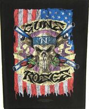 Guns N 'ROSES schiena ricamate/Back Patch # 3 - 36x30cm