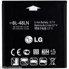 Batería BL-48LN LG Optimus Optimus P725 / Optimus 3D Max