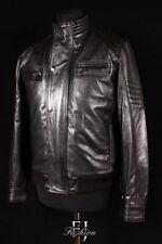 Jacken im Retro-Jackett