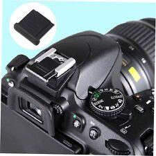 Flash Hot Shoe Cover Cap Protector For Nikon D90 D200 D300 BS-1 DSLR Camera BS