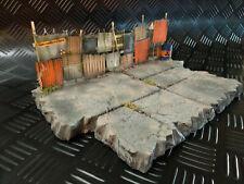 Wasteland Diorama 1:24/25 für Fahrzeuge oder Figuren