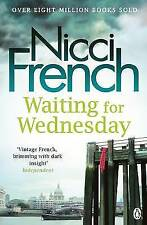 Waiting for Wednesday: A Frieda Klein Novel (3) by Nicci French (Paperback, 2014