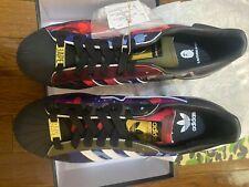 Bape x Adidas Superstar UK 9
