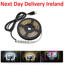3528 SMD RGB USB TV Desktop PC Computer LED Strip Fairy Lights Lamp Strip
